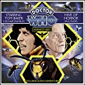 Doctor Who: Hornets' Nest 5 - Hive of Horror (       UNABRIDGED) by Paul Magrs Narrated by Tom Baker