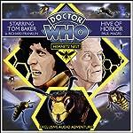 Doctor Who: Hornets' Nest 5 - Hive of Horror   Paul Magrs