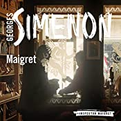 The Misty Harbour: Inspector Maigret, Book 16 | Georges Simenon, David Bellos - translator