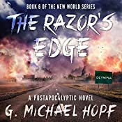 The Razor's Edge | G. Michael Hopf