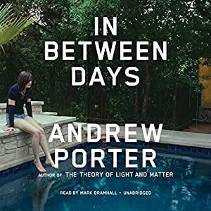 In Between Days Audiobook
