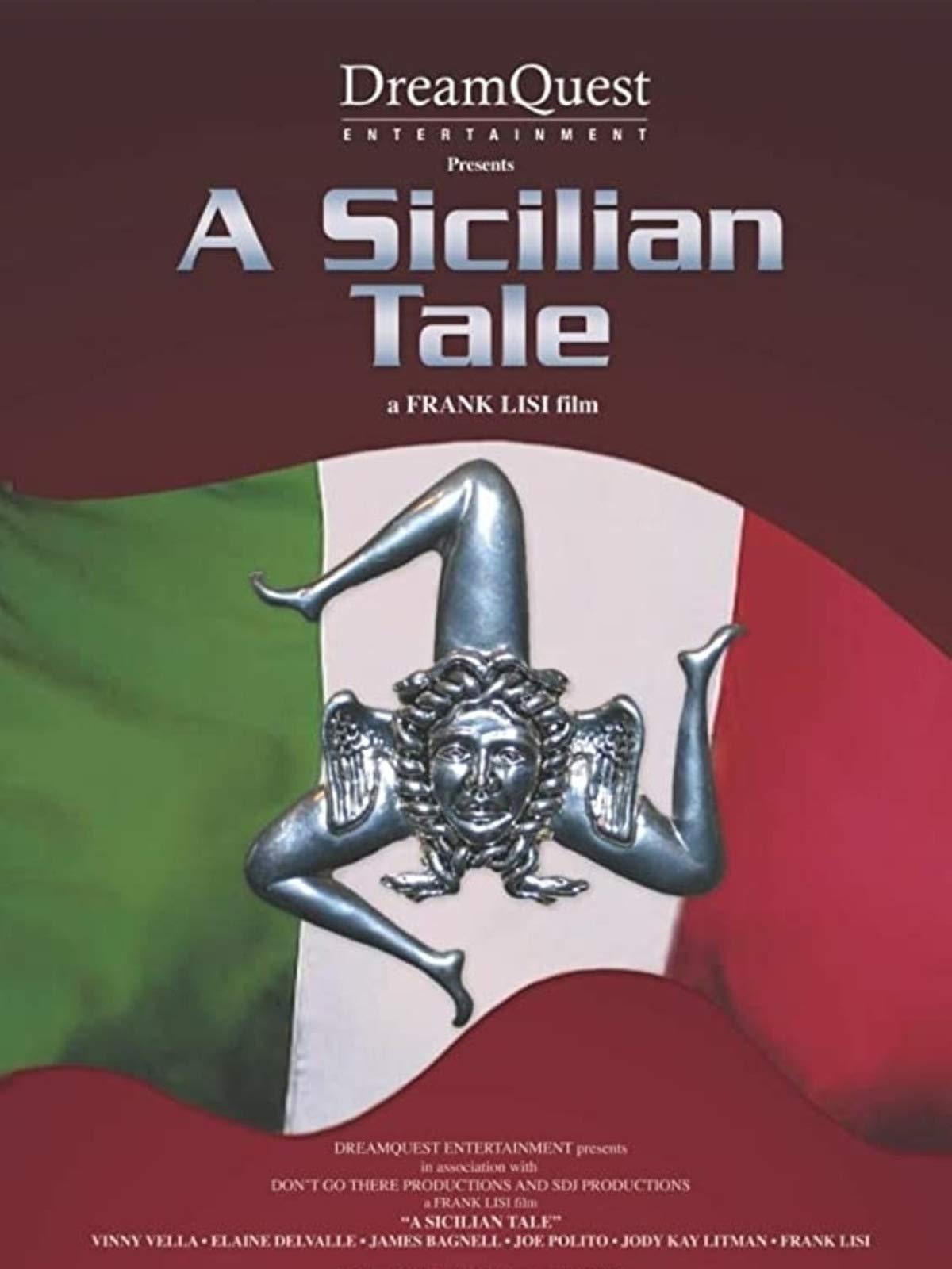 A Sicilian Tale on Amazon Prime Video UK