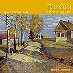 La Mort d'Ivan Ilitch | Léon Tolstoï