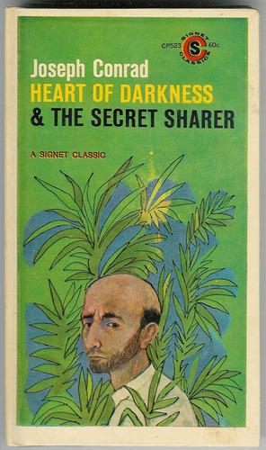 Secret Sharer: Theme Analysis
