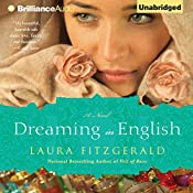 Dreaming in English: A Novel | Laura Fitzgerald
