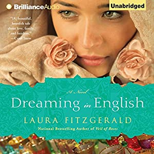 Dreaming in English Audiobook