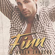 Finn Audiobook by Ahren Sanders Narrated by Rob Howard, Desiree Fultz