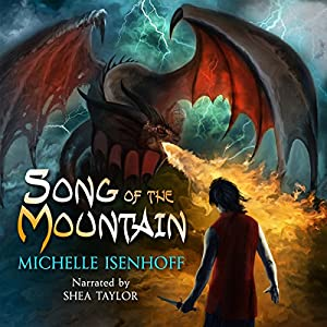 Song of the Mountain Audiobook