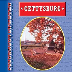 Gettysburg | [Jason Cooper]