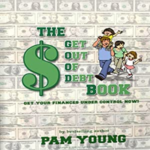 The Good Book: Get Out of Debt Audiobook