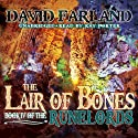The Lair of Bones: The Runelords, Book 4 (       UNABRIDGED) by David Farland Narrated by Ray Porter