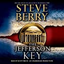 The Jefferson Key: A Novel Audiobook by Steve Berry Narrated by Scott Brick