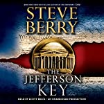 The Jefferson Key: A Novel | Steve Berry
