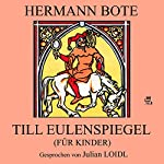 Till Eulenspiegel für Kinder | Hermann Bote