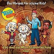 Leo und die Abenteuermaschine 2   Matthias Arnold
