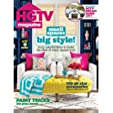 1-Yr HGTV Magazine Subscription