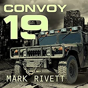 Convoy 19 Audiobook