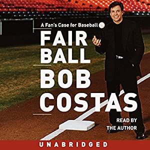 Fair Ball Audiobook