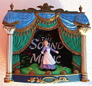 The Sound Of Music Lights Ornament Home