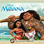 Moana |  Disney Press