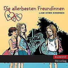 Die allerbesten Freundinnen (K für Klara 1) (       ungekürzt) von Line Kyed Knudsen Gesprochen von: Giannina Spinty