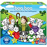 Orchard Toys Baa Baa Board Game, Multi Color