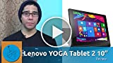 Lenovo YOGA Tablet 2 10.1 Inch Review