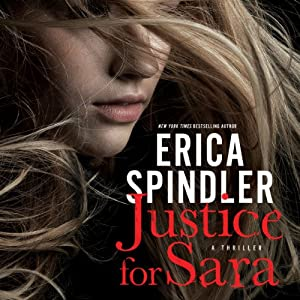 Justice for Sara | [Erica Spindler]