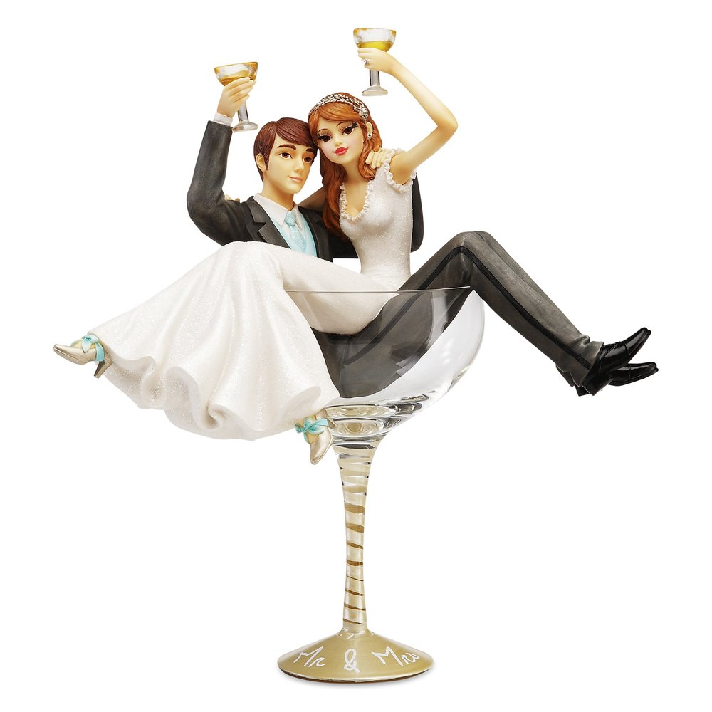 Bride Wedding Cake Topper: Fashion Passion Diva: Fashion Fun, News & Style Tips
