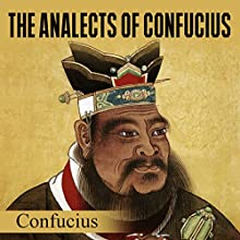 The Analects of Confucius Audiobook by  Confucius Narrated by Arthur Grey