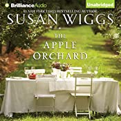The Apple Orchard | Susan Wiggs