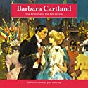 The Prince and the Pekinese (       UNABRIDGED) by Barbara Cartland Narrated by Christian Rodskjaer