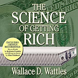 The Science of Getting Rich Audiobook