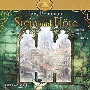Stein und Flöte Hörbuch