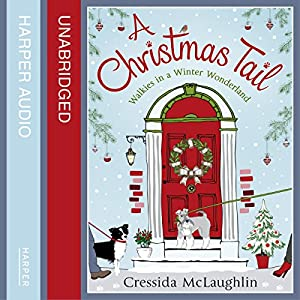 A Christmas Tail (The Complete Primrose Terrace) Audiobook