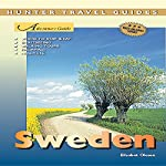 Sweden Adventure Guide: Adventure Guides | Elisabet Olesen