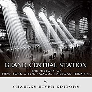 Grand Central Station Audiobook