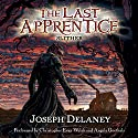 Slither: The Last Apprentice, Book 11 Audiobook by Joseph Delaney Narrated by Christopher Evan Welch, Angela Goethals