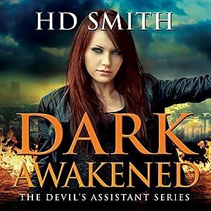 Dark Awakened Audiobook