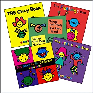 Todd Parr's Feelings Bundle | [Todd Parr]