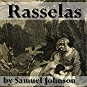 Rasselas: Prince of Abyssinia Audiobook by Samuel Johnson Narrated by Walter Zimmerman