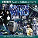 Doctor Who: The Wheel in Space (2nd Doctor TV Soundtrack)  by David Whitaker Narrated by Patrick Troughton, Full Cast