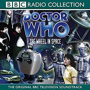 Doctor Who: The Wheel in Space (2nd Doctor TV Soundtrack) | [David Whitaker]