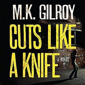 Cuts Like a Knife Audiobook