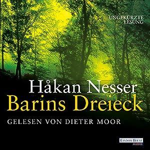 Barins Dreieck Hörbuch