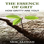 The Essence of GRIT: How Gritty Are You? | Moe Alodah