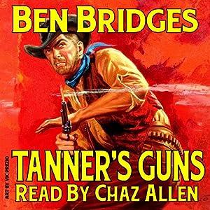 Tanner's Guns Audiobook