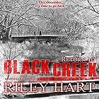 Return to Blackcreek: A Short Story Anthology Hörbuch von Riley Hart Gesprochen von: Luke Itzvic