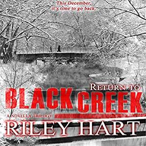 Return to Blackcreek Audiobook
