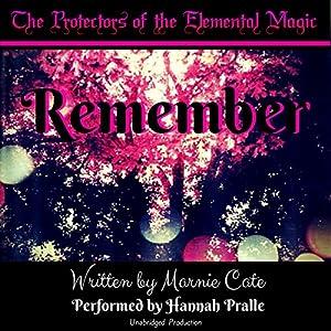 Remember Audiobook